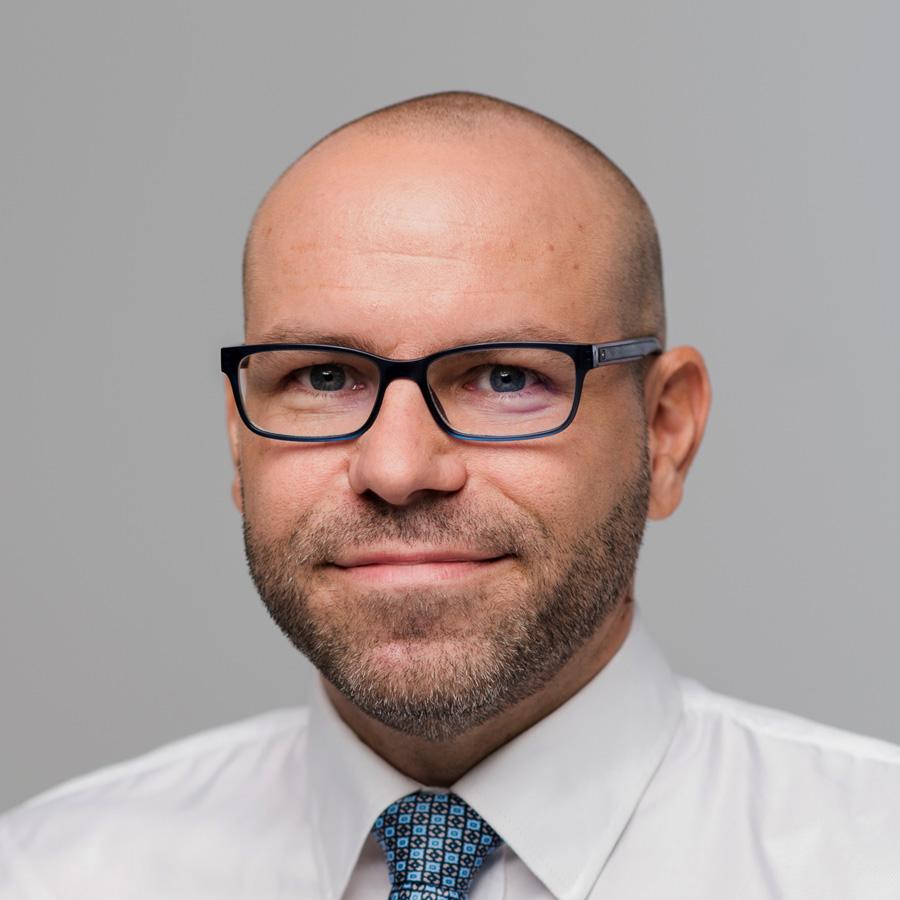 Peter Kotvan