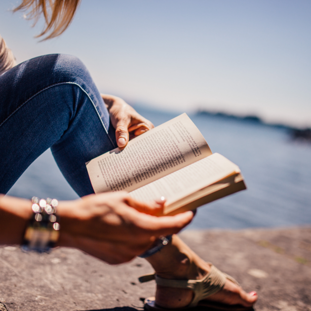 5 inšpiratívnych kníh pre vašu kariéru a osobný rozvoj